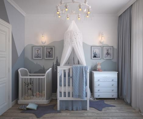 Styling Tips For Your Nursery